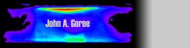 John A. Goree - Banner
